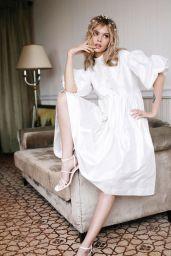 Anastasiya Scheglova - Vesssna.com 2020 Photoshoot