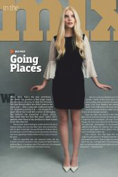 Anya Taylor-Joy - Emmy Magazine November 2020 Issue