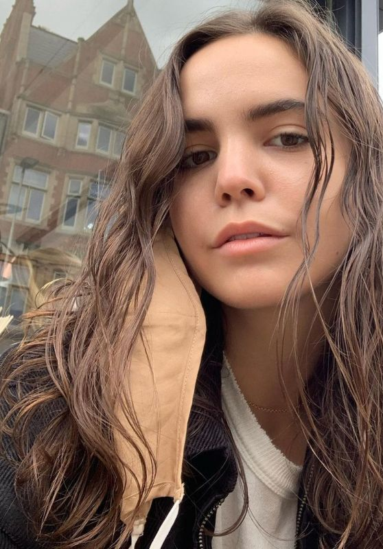 Bailee Madison 11/24/2020
