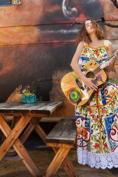 Bailee Madison - In Love Magazine Summer 2018