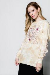 Barbara Dunkleman – Rooster Teeth Merchandise Promo Shoot 2020 (Part V)
