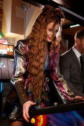 Barbara Palvin - 2020 MTV EMA in Budapest