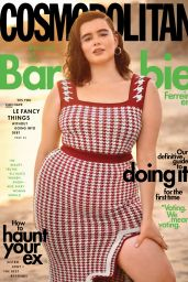 Barbie Ferreira - Cosmopolitan November 2020 Issue