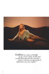Beyonce - Vogue UK December 2020 Issue