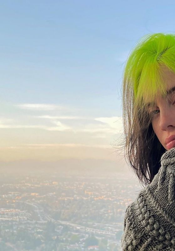 Billie Eilish 11/16/2020