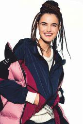Blanca Padilla - ELLE Italy 12/05/2020 Issue