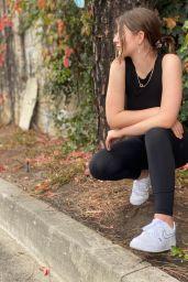 Brooke Butler 11/27/2020