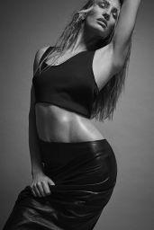 Candice Swanepoel - Harper