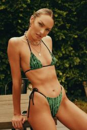 Candice Swanepoel - Tropic of C Collection 2021