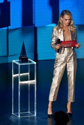 Cara Delevingne – American Music Awards 2020 Ceremony in Los Angeles