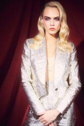 Cara Delevingne - American Music Awards 2020 Portraits