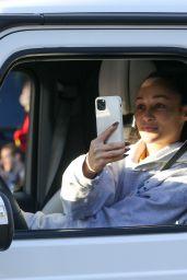 Cara Santana - Rides Through Biden