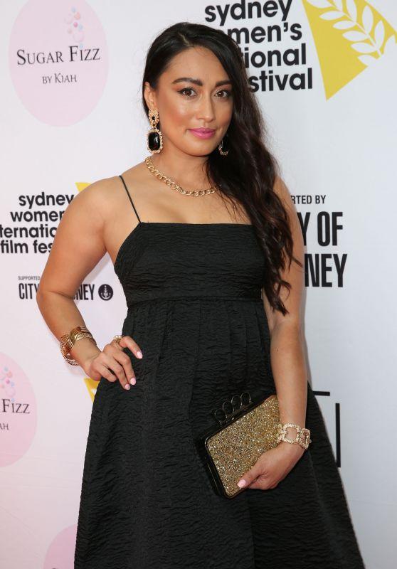 Carmel Rose – Sydney Women's International Film Festival 11/27/2020