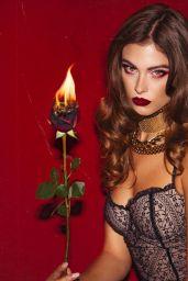 Carmella Rose - France and Jess November 2020