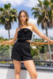 Carolina Sanchez - Nasty Gal 2020 Photos