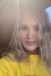 Carrie Underwood 11/05/2020