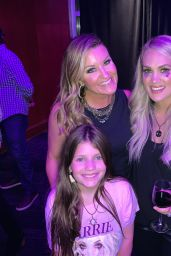 Carrie Underwood 11/06/220