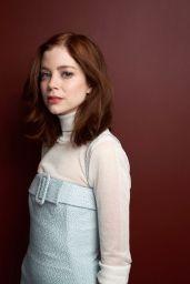 Charlotte Hope - 2019 Winter TCA Portraits