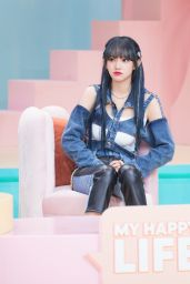"Cheng Xiao - ""My Happy Life"" 2020 (more photos)"