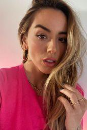 Chloe Bennet 11/17/2020
