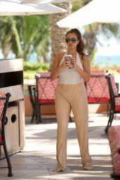 Chloe Goodman in Dubai 11/21/2020