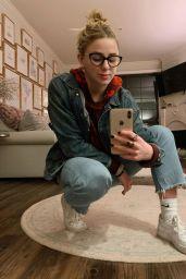 Chloe Lukasiak 11/05/2020