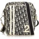 Christian Dior Oblique Trotter Bag