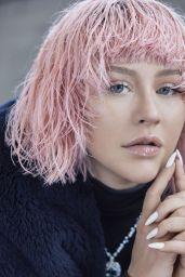 Christina Aguilera - L