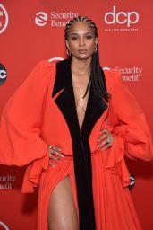 Ciara – American Music Awards 2020 in Los Angeles