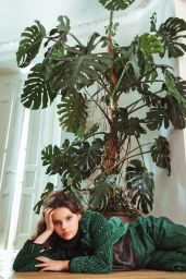 Dafne Keen - The Laterals Issue 05 November 2020