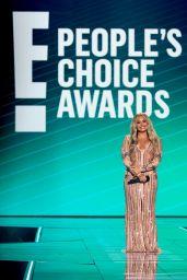 Demi Lovato – 2020 People's Choice Awards