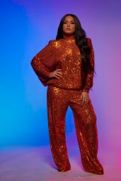 Demi Lovato - 2020 People's Choice Awards Portrait