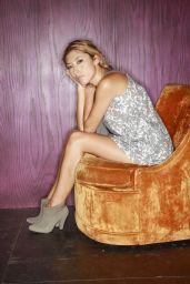 Dichen Lachman - Fox Photoshoot for Dollhouse 2009