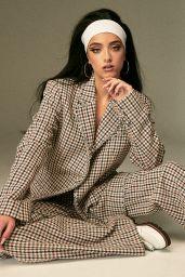 Dixie D'Amelio - Euphoria Magazine November 2020