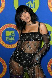 Doja Cat – 2020 MTV EMA in Los Angeles