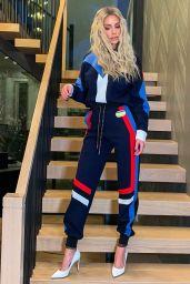 Dorit Kemsley Outfit 11/25/2020