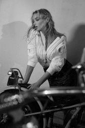 Elsa Hosk - ELLE  Russia November 2020 Photos