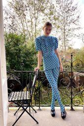 Emma Corrin - Vogue Magazine 2020