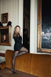 Emma Louise Connolly - Calzedonia Winter Collection 2020