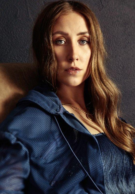 Erin Doherty - Cool America Magazine 2020