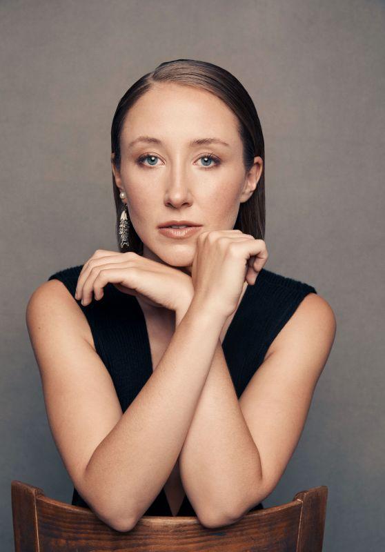 Erin Doherty - The Times Magazine 2020 (more photos)
