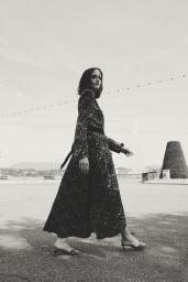 Eva Green - Tatler Russia - December 2020 Photos
