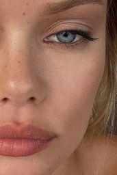 Frida Aasen - Photoshoot for Grazia November 2020