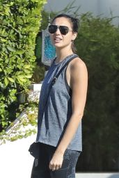 Gal Gadot - Out in Beverly Hills 11/19/2020