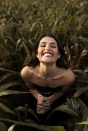 Gemma Arterton - Photoshoot for iPhone 12 Max Pro 2020