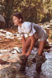 Georgia Fowler - Marie Claire Australia December 2020 Photos