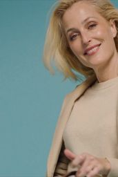 Gillian Anderson - Dune London Autumn/Winter 2020