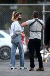 Hailey Bieber and Justin Bieber - Justin