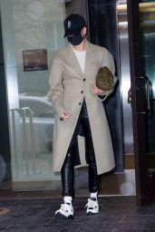 Hailey Rhode Bieber - Out in New York 11/30/2020