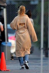 Hailey Rhode Bieber Outfit 11/01/2020